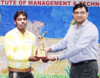 Pramod Kumar Qualified IES & GATE