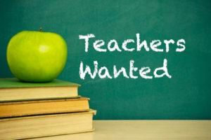 teachers-wanted